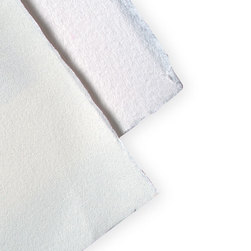 Rives Pure Rag Etching Paper - 19 in. x 26 in. - Heavyweight