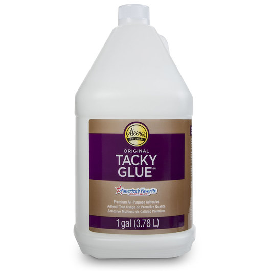 Aleene's® Original Tacky Glue® - Gallon