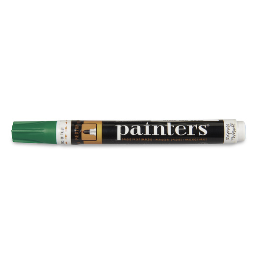 Elmer's® Painters® Medium Tip Paint Marker - Hunter Green