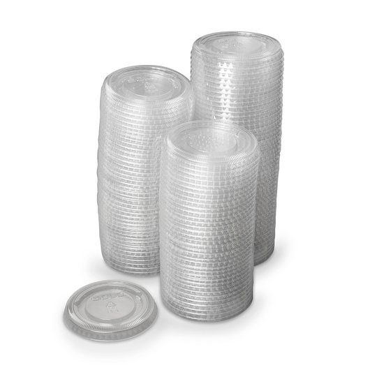 Lids for Art Utility Cups - Pkg. of 125