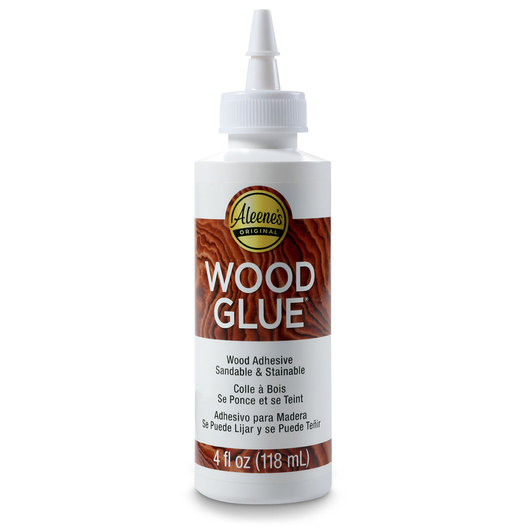 Aleene's® Professional Wood Glue™ - 4 oz.