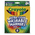 Crayola® Ultra-Clean Washable® Classic Color Markers - Set of 8 - Conical-Tip Set #7808