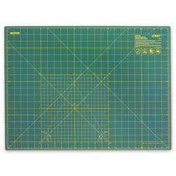 OLFA® Gridded Rotary Cutting Mat - 18 in. x 24 in.
