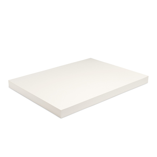 Bienfang® School-Grade #538 pH Neutral Watercolor Paper - Pkg. of 100 - 18 in. x 24 in. - 140 lb.