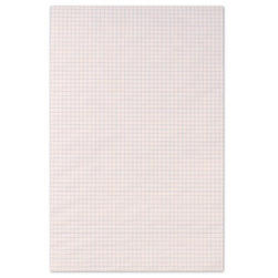 Economy Graph Paper - 50-Sheet Pad - 1/4 in. Grid - 11 in. x 17 in.