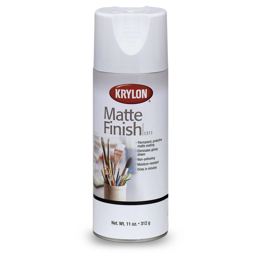Krylon® Matte Finish