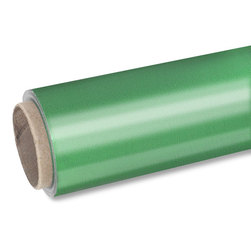 Foil Paper Roll - 26 in. x 25 ft., Green