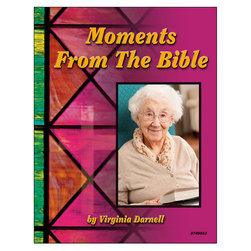 Moments from the Bible for Seniors