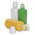 Tempera Marker Bottles - Pkg. of 12