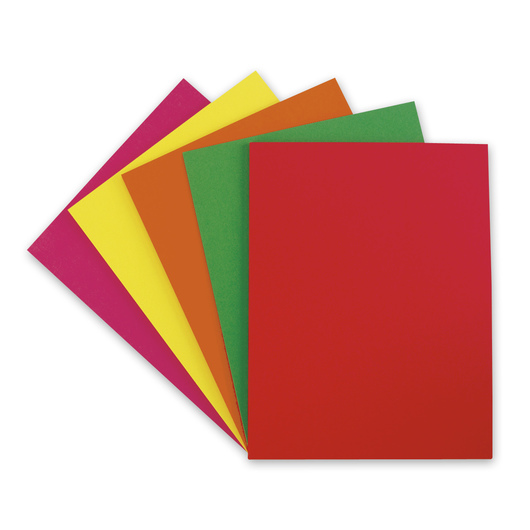 Pacon® Array® Card Stock - Bright Colors