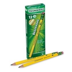 Ticonderoga Beginners Pencil