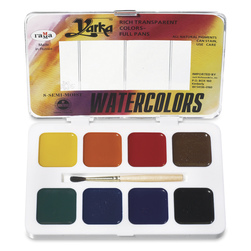 Yarka® Student Watercolor - Set of 8