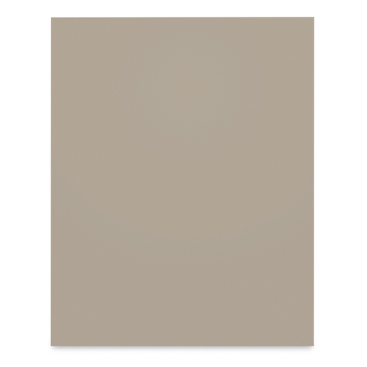 Unmounted Battleship Gray Linoleum - 8 in. x 10 in.