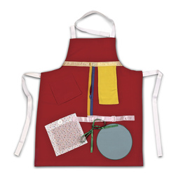 Nasco Activity Apron