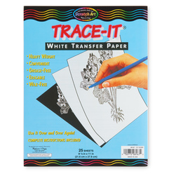 TraceIt Transfer Paper