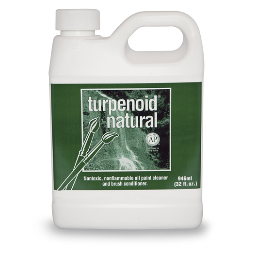 Turpenoid Natural® - 32-oz. Can
