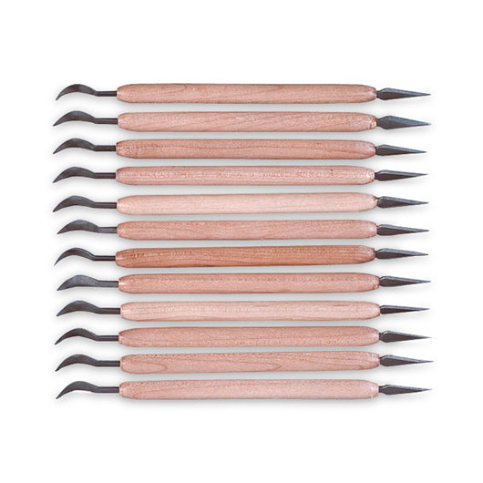 Clean Up Tools - Set of 12