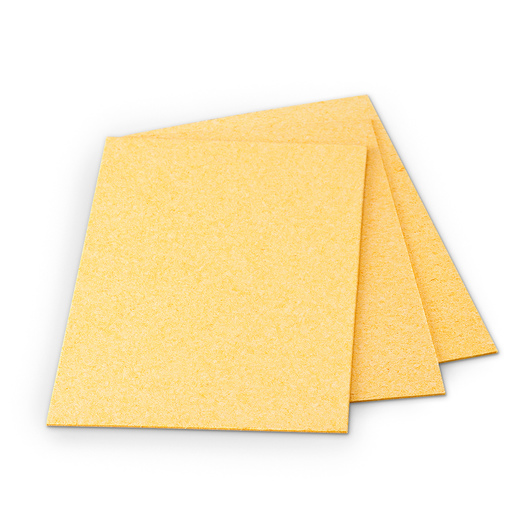 Compressed Sponge Sheets - 4 in. x 6 in.
