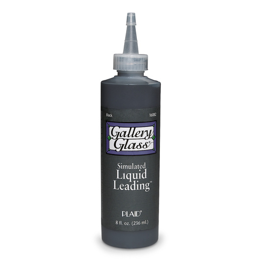 Gallery Glass® Liquid Leading™ - 8 oz.