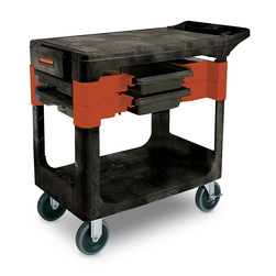 Rubbermaid® Art Cart