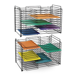 Nasco 2-Way Rack