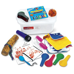 Nasco Activity Kit