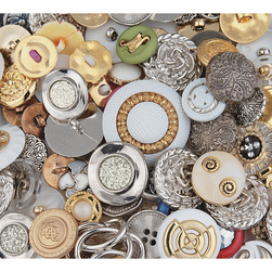 Fancy Button Assortment