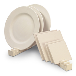 Mayco® Bisque - Dinnerware Plate