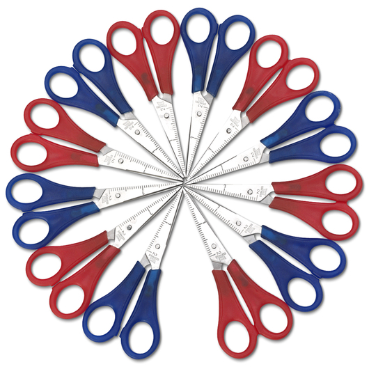 Armada™ 5 in. Snippy® Scissors - Pointed - Pkg. of 12