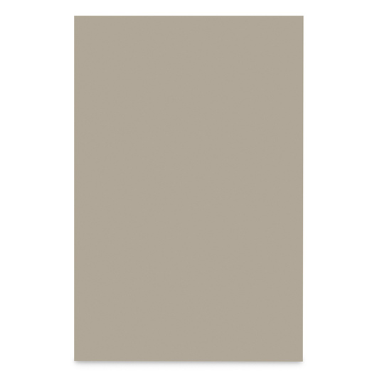 Unmounted Battleship Gray Linoleum - 12 in. x 18 in.