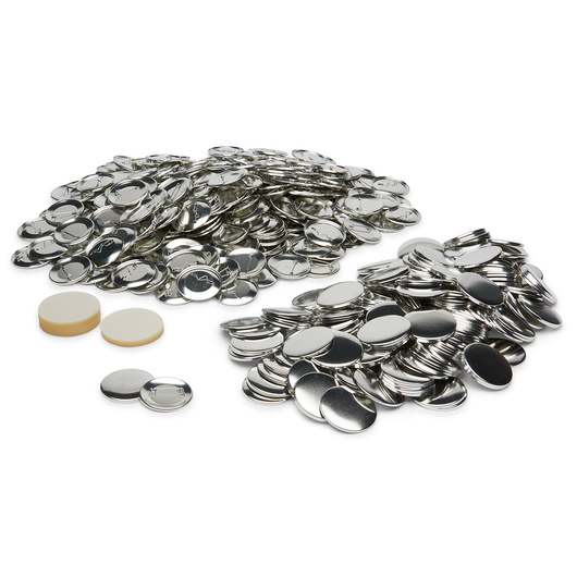 2-1/4 in. Button Components - Pkg. of 1,000