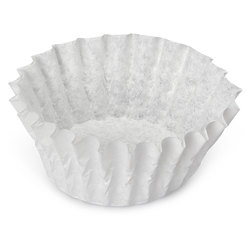 Absorbent Filter Paper - Pkg. of 500 Circles - 9-1/2 in.  Dia.