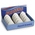 ALVIN® Pencil Erasers - Box of 15
