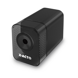 X-ACTO® Deluxe Electric Pencil Sharpener - Putty