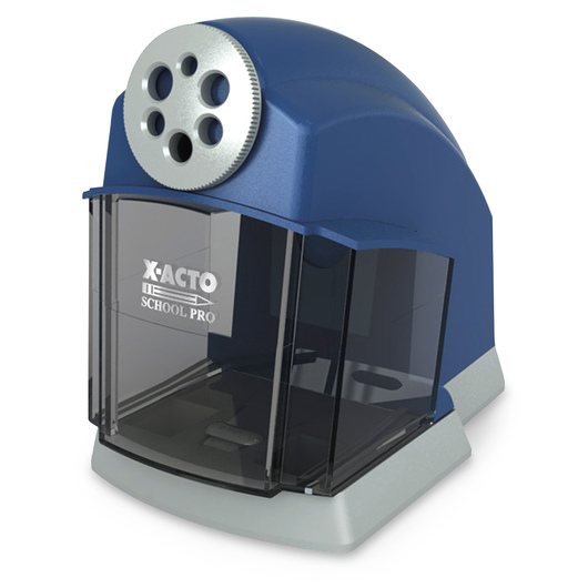 X-ACTO® School Pro® Electric Pencil Sharpener