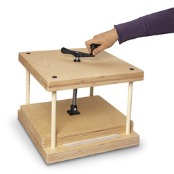 Arnold Grummer's® Paper and Book Press