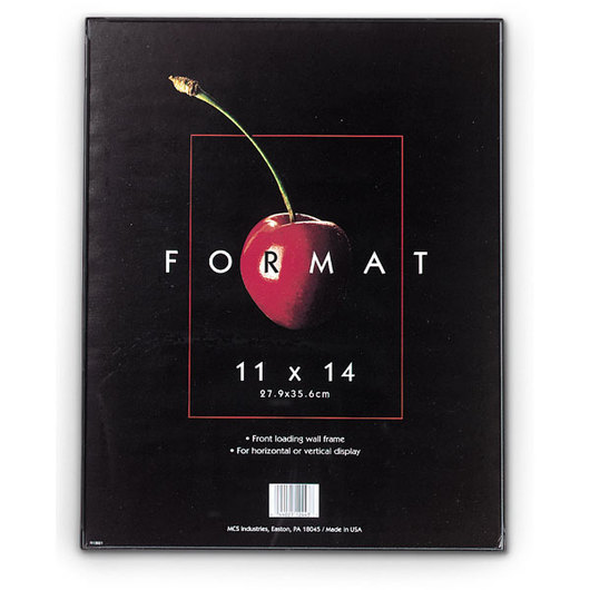 Black Format® Frame - 11 in. x 14 in.
