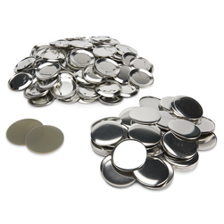 Button Components, 3 in.