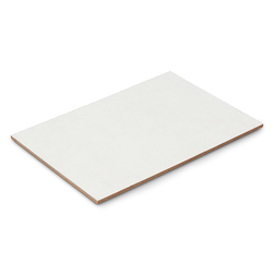Gessoed Masonite Panel - 9 in. x 12 in.
