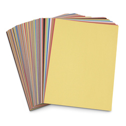 Pacon Rainbow Super Value Packs of Construction Paper