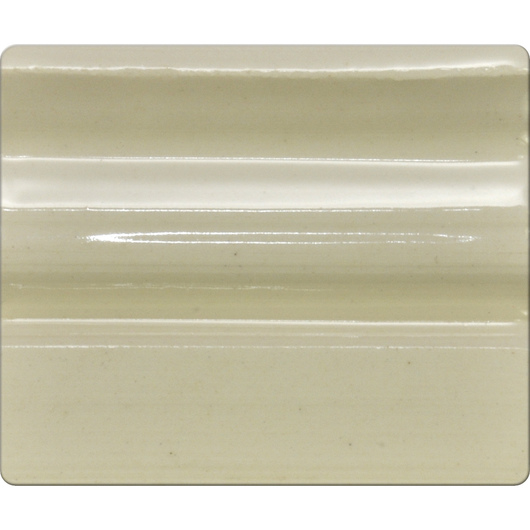 Spectrum® Opaque Gloss Glaze - Pint Jar - Clear