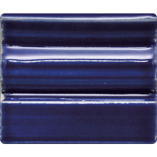 Spectrum® Opaque Gloss Glaze - Pint Jar - Royal Blue