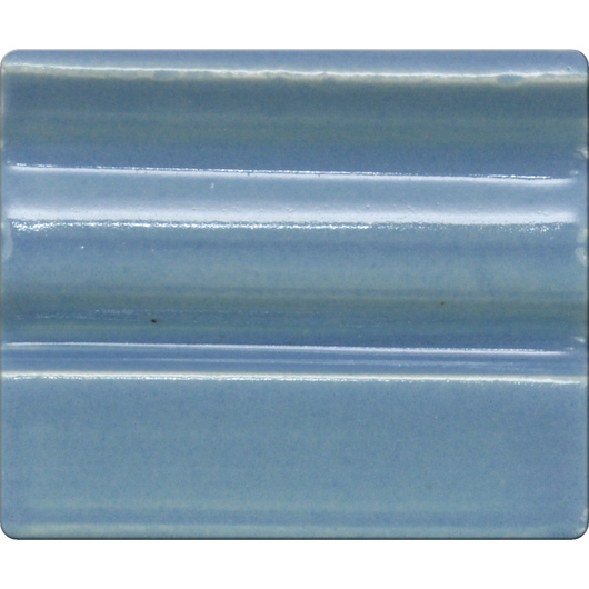 Spectrum® Opaque Gloss Glaze - Pint Jar - Powder Blue