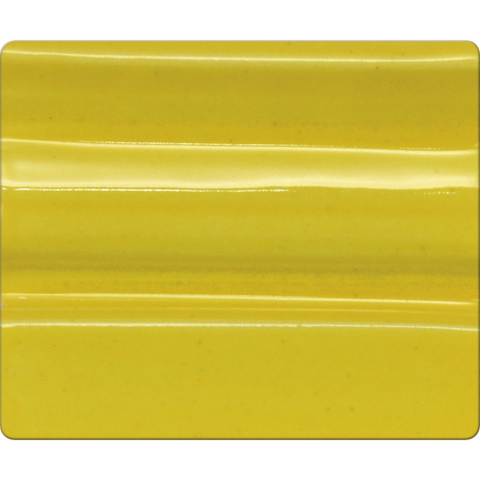 Spectrum® Opaque Gloss Glaze - Pint Jar - Canary Yellow