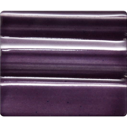 Spectrum® Opaque Gloss Glaze - Pint Jar - Purple
