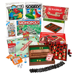 Favorite Table Game Set