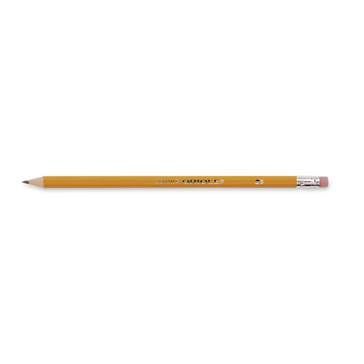 Dixon® Oriole® No. 2 Pencils - Pkg. of 12