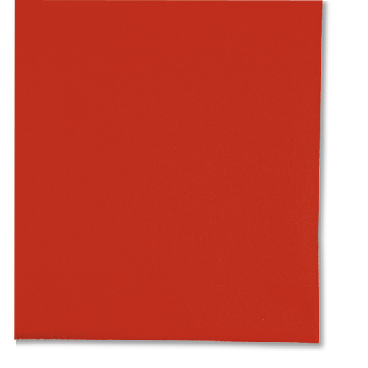 Polyester Felt - 36 in. Wide - Per Yard - Red
