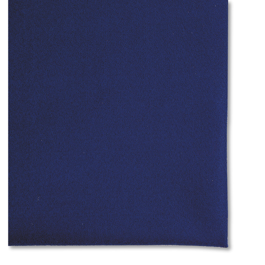 Polyester Felt - 36 in. Wide - Per Yard - Royal Blue