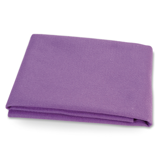 Polyester Felt - 36 in. Wide - Per Yard - Lavender